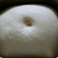 奶香小面包的做法图解5