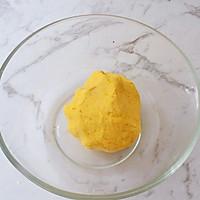 紫薯南瓜月饼的做法图解5