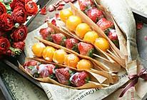 #钟于经典传统味#冰糖葫芦的做法