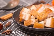 烤箱版脆皮烧肉的做法