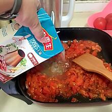 蕃茄火锅汤底