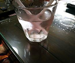 冷饮的做法