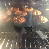 一个都不够吃的丹麦手撕面包的做法图解17