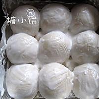【泡椰浆小餐包】的做法图解7
