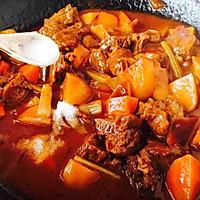 #晒出你的团圆大餐# 俄式罐焖牛肉的做法图解22