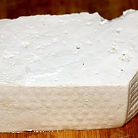 糖醋脆皮豆腐的做法图解1
