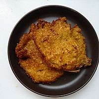上海家喻户晓的美食——炸猪排的做法图解7