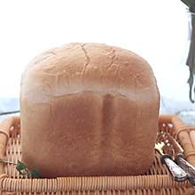 黑麦酸奶面包(面包机版)