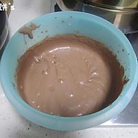 【巧克力冰淇淋】的做法图解5