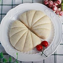 荷叶饼#嗨milk出山食谱#