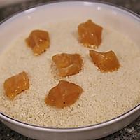 烤箱版鸡米花------减肥零食的做法图解16