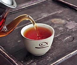 美容养颜瘦身的花茶的做法