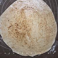 酱香饼的做法图解9