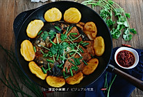 东北铁锅炖鱼#秋天怎么吃#的做法