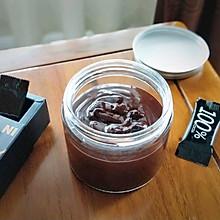 巧克力酱巧克力淋面