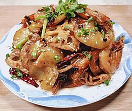 麻辣香锅,家庭简单的做法