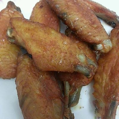 烤鸡翅的做法 步骤1