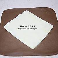 最详细最正宗网红脏脏包的做法图解8