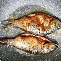 酱香烤鱼的做法图解8