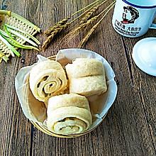 葱花卷#嘉宝笑容厨房#