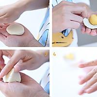 宝宝版卡通月饼 宝宝辅食微课堂的做法图解10