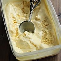 榴莲冰淇淋的做法图解6