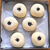 日式豆沙面包的做法图解9