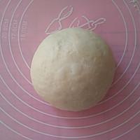 蔓越莓酥粒手撕面包的做法图解6