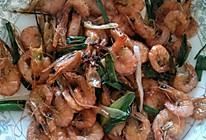 爆炒小河虾的做法
