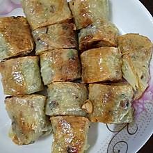 香脆糯米卷