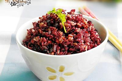 粗粮养生米饭