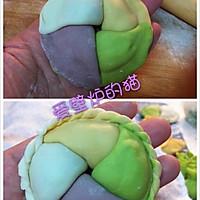 花式饺子--饺子的35种包法的做法图解20