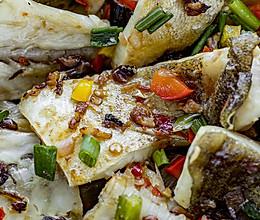 XO酱砂锅焗鱼 | 柔嫩入味的做法