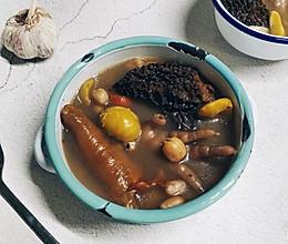 广东呀妈靓汤的做法