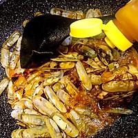鲜味辣炒蛏子-下酒菜#单挑夏天#的做法图解13