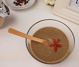 破壁机食谱——红豆薏米粉的做法