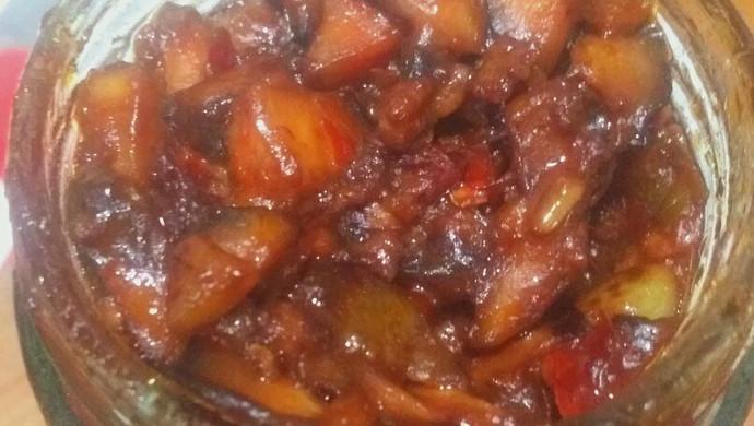 自制香菇酱