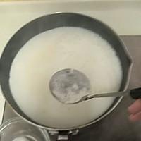 黑糖豆花的做法图解8