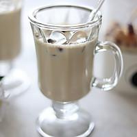 无糖红枣桂圆奶茶的做法图解8