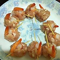【黄金虾球】~节日里的宴客菜的做法图解3