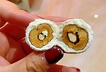 简单易做的网红杏仁奶枣~的做法