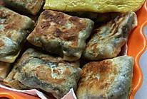 红豆沙小煎饼的做法
