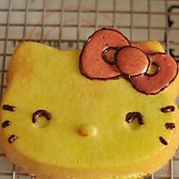 KT蛋糕的做法图解10