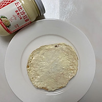 #321沙拉日#奥尔良鸡肉汉堡的做法图解3