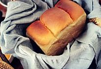 #换着花样吃早餐#波兰种北海道吐司的做法