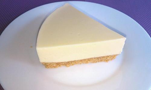 酸奶冻芝士蛋糕的做法