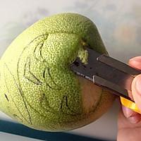 柚子龙猫的做法图解6