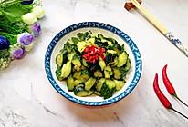 拍黄瓜#春季减肥,边吃边瘦#的做法