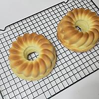 小米桂花蛋糕的做法图解12
