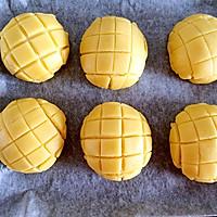 菠萝包酥皮的做法图解7